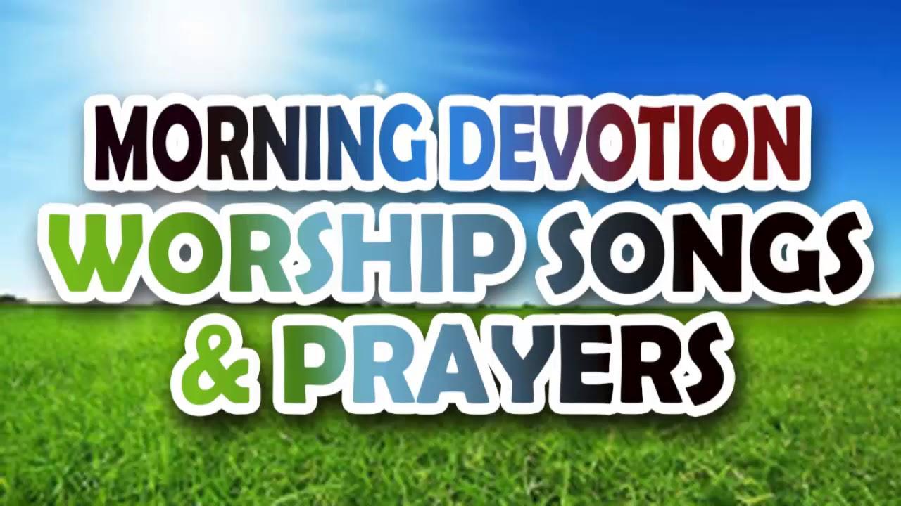 Non Stop Morning Devotion Worship Songs For Prayer - Worship Songs 2020 - Gospel Music 2020