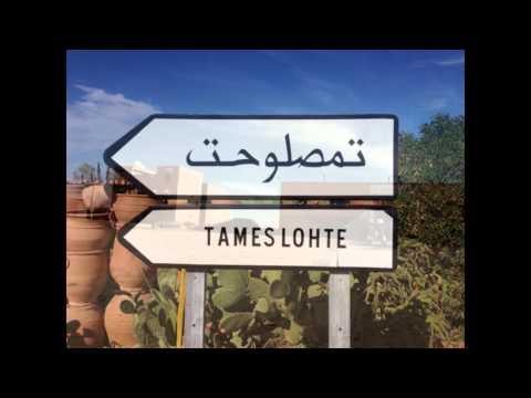 Santiago Project Morocco