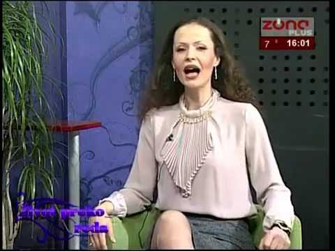 Marina Kostić Život preko reda : Dr Aleksandar Simić, expert za avio-saobraćaj TV Zona Plus