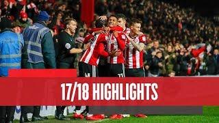 Match Highlights: Brentford v Fulham