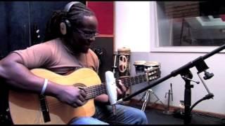 eddie grey bwana nipe pesa jazz cover