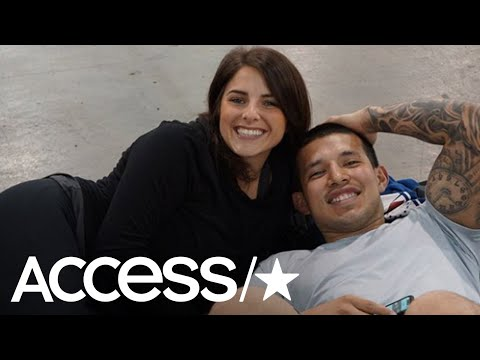 'Teen Mom's' Javi Marroquin Is Expecting A Baby With GF Lauren Comeau | Access