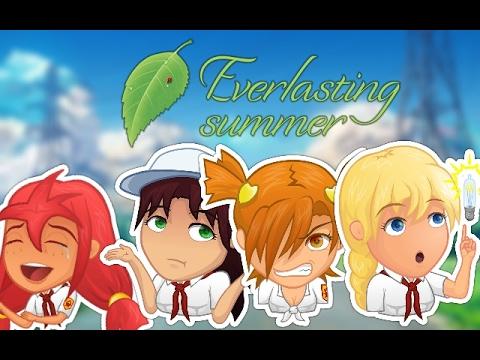 #2 Создание мода для игры Бесконечное Лето [ Everlasting summer ] Всё о диалогах/создание персонажа.