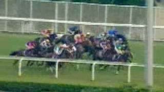 【海外競馬】'97香港国際カップ Hong Kong International Cup   Val's Prince