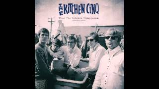 The Kitchen Cinq - 'You'll Be Sorry Someday' (Light In The Attic Records)