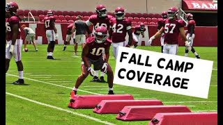 Alabama Football Highlights - Watch Freshman Ale Kaho in action