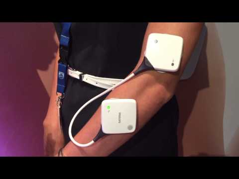 Philips Connected Health Products at IFA 2015