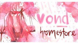 Candy Hunt// Royalween Vond™ Homestore// Roblox