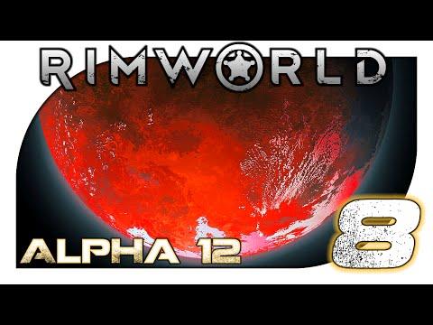 Rimworld:New Camaraderie (v0.12.914) - 8. Geothermal Heating