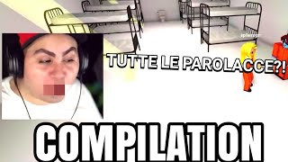 LYON E IL FAMILY FRIENDLY - COMPILATION PAROLACCE 2