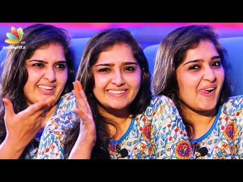 അമ്മയും  അച്ഛനും ഒരിക്കലും ഇത് കാണാൻ പാടില്ല | Sanusha Santhosh Interview |
