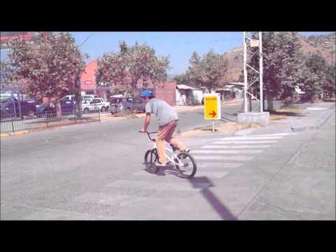 BMX LA CALERA CHILE