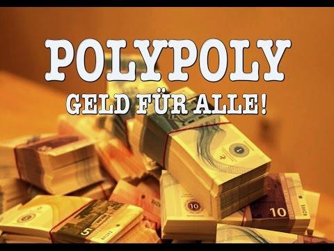 Polypoly - Geld für alle! Kompletter Film (deutsch)