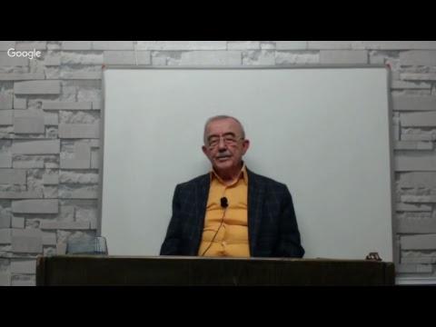 Üç Ayrı Planla yapılan konuşma