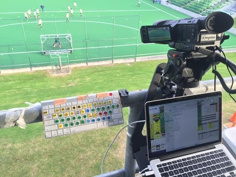 David Guest | Day in the life of a Performance Analyst