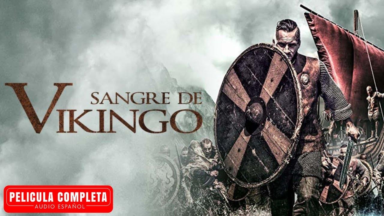 Download Sangre De Vikingo  - Película De Acción Completas En Español