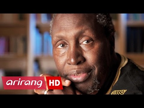 The Innerview(Ep.231) Kenyan writer Ngũgĩ wa Thiong'o, the master of modern African Literature