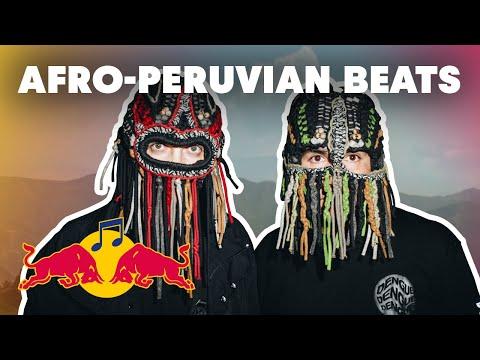 AfroPeruvian Beats Documentary  Red Bull Music Academy