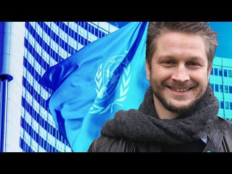 Koen Timmers - Global Teacher Prize 2018 - Top 10