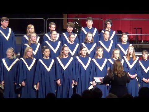 Christmas Concert 2018 Avail Academy