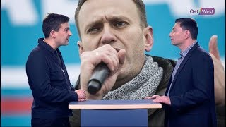 Социолог Игорь Эйдман о Чепиге и спецслужбах, провалах «Единой России» и Путина, аресте Навального(, 2018-09-29T16:23:46.000Z)