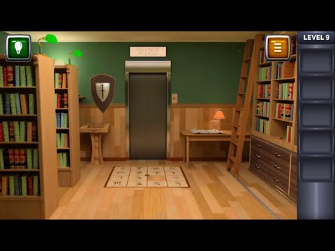 [ Solution ] Can You escape the 50 rooms 2 Niveau 6-7-8-9-10
