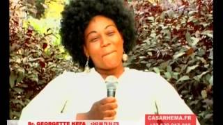 sr georgette kefa parle du vécu de sa sterilité (www.casarhema.fr)