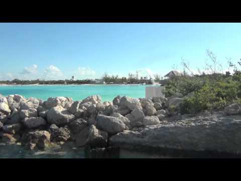2012 Jan travel challenge: Utah, Florida, Bahamas & Caribbean Islands