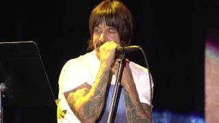 "Spring Sing 2015 - Anthony Kiedis: ""By The Way"""