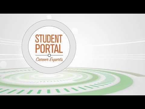 Internships - Student Portal