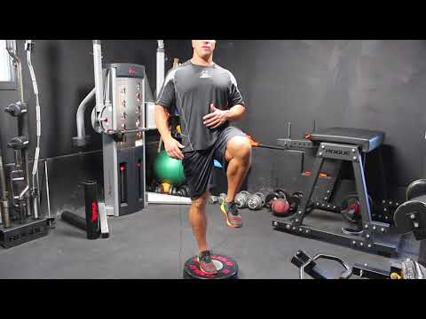 Do THIS Lunge Variation In Your Next Leg Workout