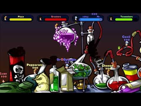 Nostalgia Games | Worms Reloaded |