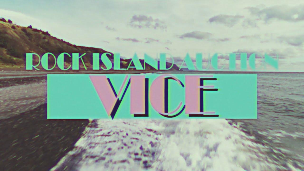 Rock Island Auction VICE