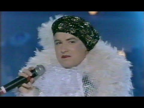 Верка Сердючка - Я рождена для любви (2001)