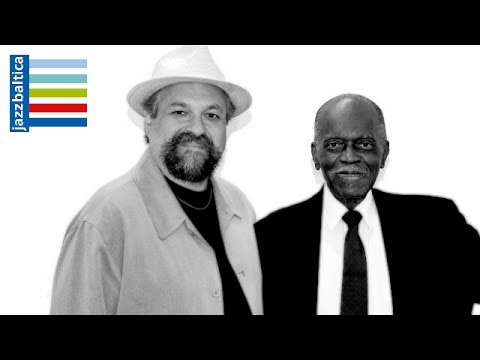 Joe Lovano Quartet feat. Hank Jones - JazzBaltica 2005