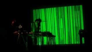 Экспериментальная Музыка - АСТМА - Бельгия 2013 #03