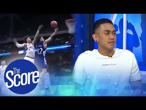The Score: BEST Moments of UAAP Season 81 Basketball