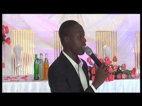 """UBUKWE BWA   """"   GASORE Alfred  & GIKUNDIRO Aimee  13072019"""