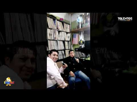 ECUACUY - ETREVISTA EXCLUSIVA A RODOLFO GUERRERO - KANDELAS 2021 - BROOKLYN NY.
