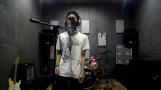 Take Vocal BloodStone Band - Diam Salah , Pergi Salah #AlternativeRock #KeepSupportLocalMusic