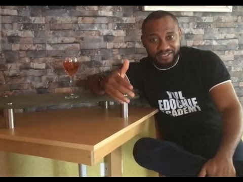 Yul Edochie Launches his Youtube channel