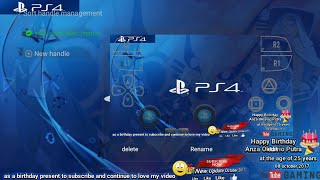 Ps4©android BoommMM Manjiww...Update 2017 High Quality