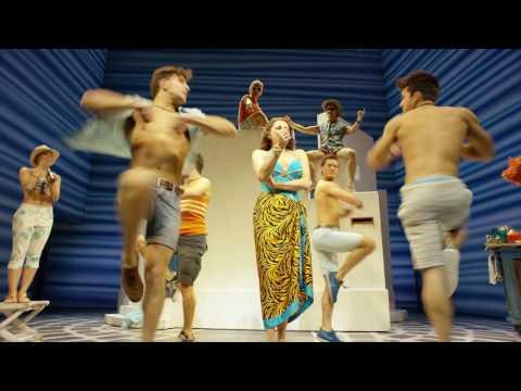 Mamma Mia! London - Novello Theatre