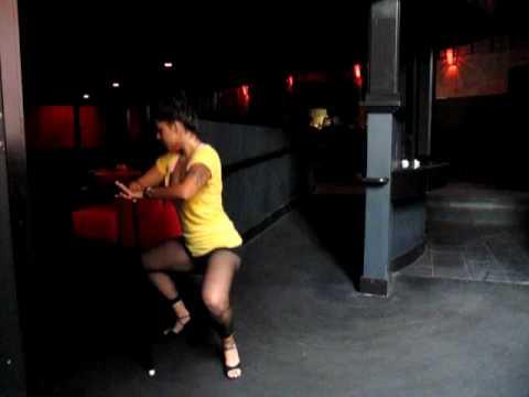 Any Time Full Routine - Venus Envy Striptease Cardio