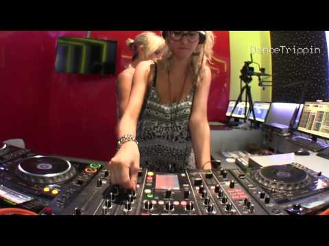 BLOND:ISH | Ibiza Global Radio [IGR #23] | DanceTrippin