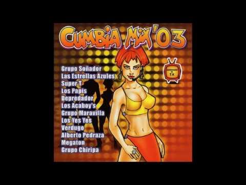 Cumbia Mix '03 (Disco Completo)