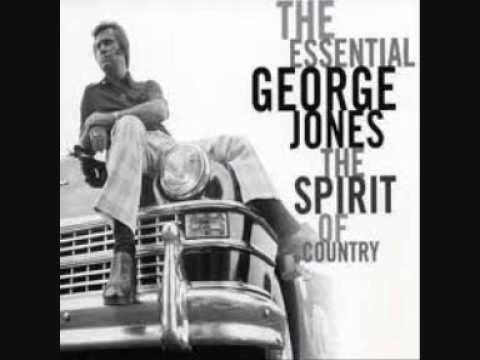 George Jones - I just don't give a damn.wmv
