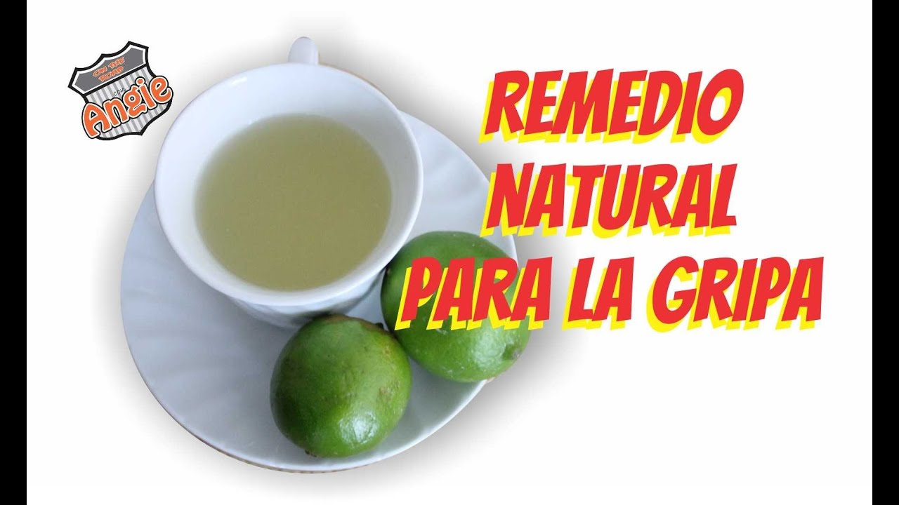 Remedio natural contra la gripa youtube - Remedio natural contra hormigas ...