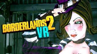 Borderlands 2 VR - Official Announcement Trailer