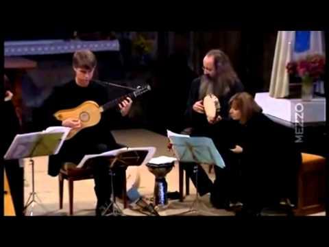 Jordi Savall - Folías de España - shred